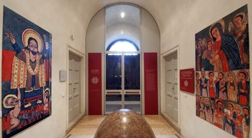 Esposizione d'arte a Vicenza: percorso attraverso l'arte religiosa africana