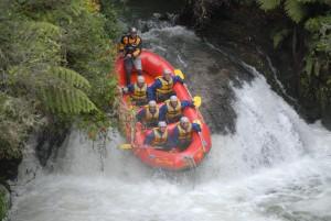 Rafting Vicenza