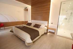 hotel 4 stelle Vicenza