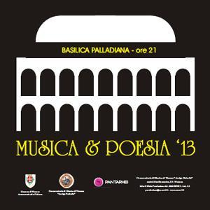 Musica e Poesia 2013: la fusione di due arti