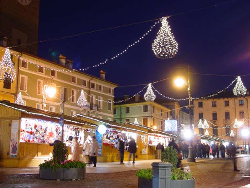 Eventi Natalizi 2013: mercatini di Natale a Vicenza e dintorni
