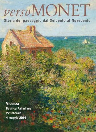 Verso Monet a Vicenza