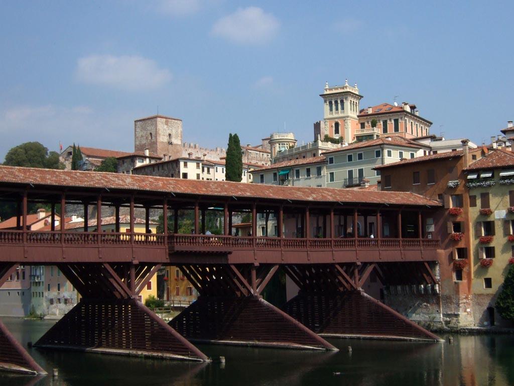 Gita di 3 giorni a Vicenza e Bassano